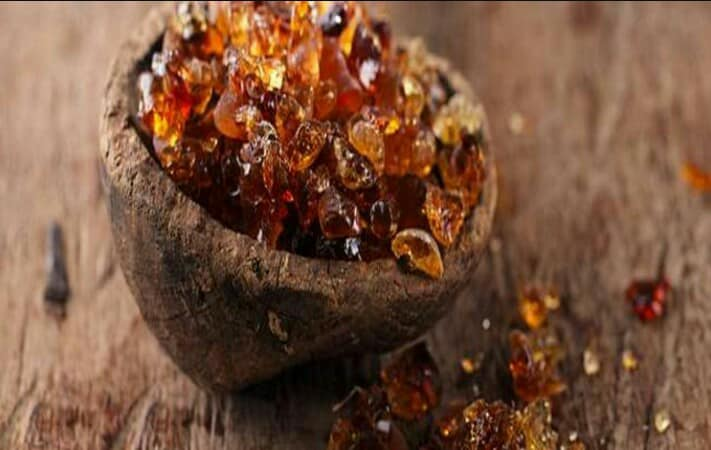 Getah Muhabsi (Commiphora Myrrha) Untuk Rawatan Sihir
