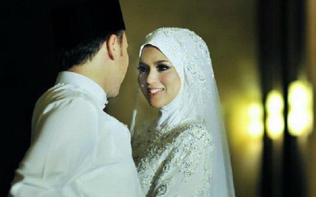 Wanita Kahwin Lebih 2 Kali, Siapakah Suaminya Di Syurga