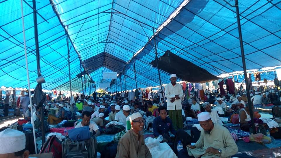 83 Rakyat Malaysia dipercayai sertai perhimpunan tabligh di Sulawesi