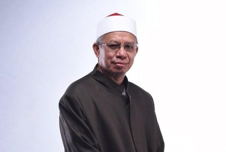 Mufti Wilayah Dilantik Sebagai Menteri Di Jabatan Perdana Menteri (Hal Ehwal Agama)